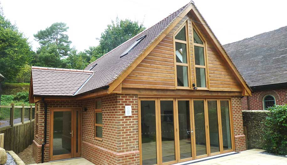 New Parish Room – Westerham